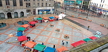Dundee's Monthly Farmers' Market Set to Expand