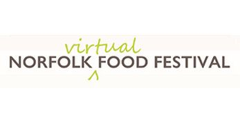 Launching Norfolk's first-ever Virtual Food Festival